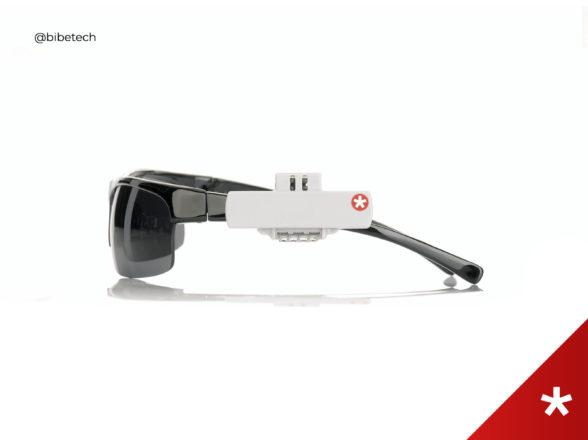 Bibetech e i sistemi antitaccheggio per occhiali